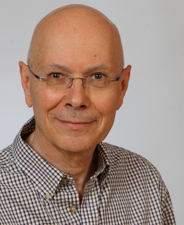 Gerd Pickshaus (Lama Gerd)