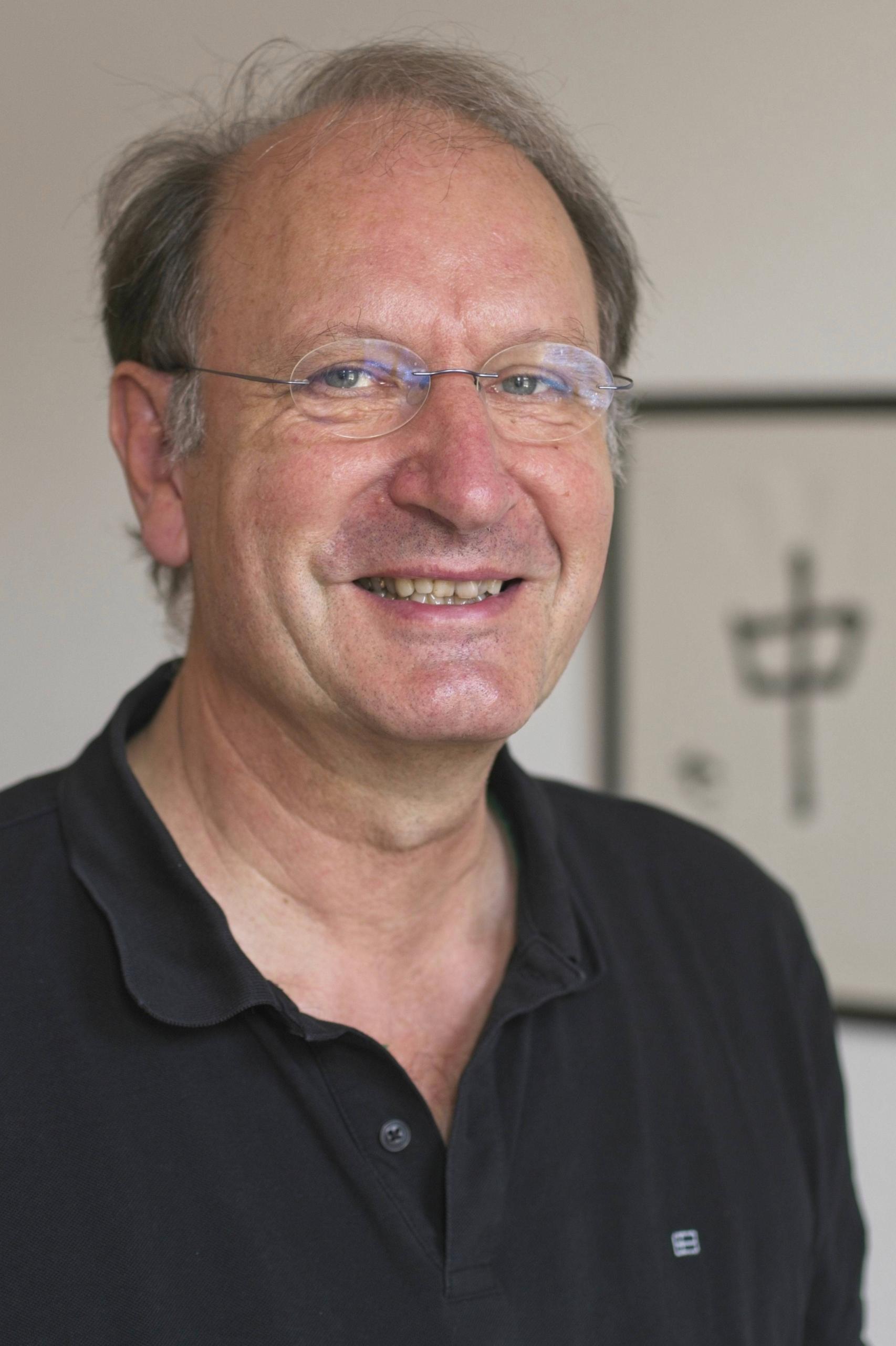 Wolfgang Erhardt
